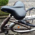 ドイツ パンク修理 自転車