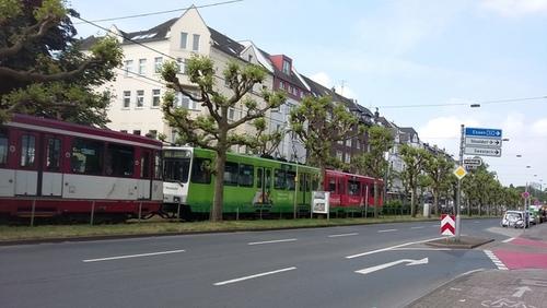2018 ドイツ 風景