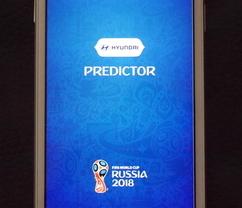 ドイツ、試合結果を予想しながらワールドカップを楽しむアプリ。