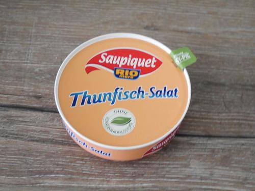 ドイツ、意外とおいしい魚の缶詰。